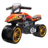FALK Moto pour enfants Dakar Orange et noir