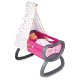 Smoby Cuna Baby Nurse 37x55x76 cm 220311