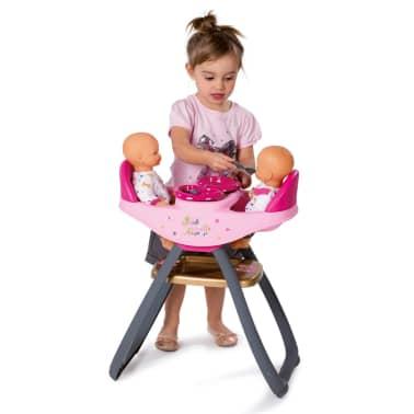 Smoby Trona para gemelos Baby Nurse 34x29x58 cm 220315[2/5]