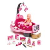Smoby Guardería electrónica Baby Nurse 39x54x50 cm 220317