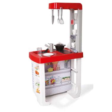 Smoby cocina bon appetit 52x34x97 cm rojo 310800 - Cuisine smoby bon appetit ...