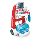 Chariot Médical électronique