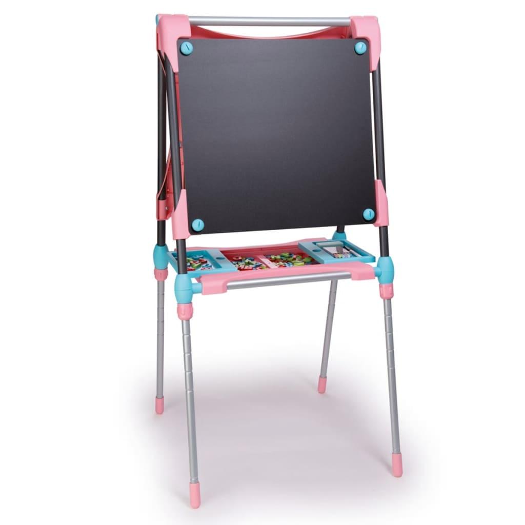 Magneet- & Tekenbord Roze