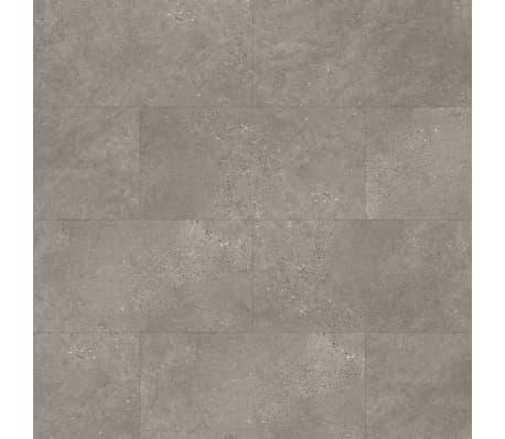 Grosfillex 11 st Wandtegels Gx Wall+ leisteen 30x60 cm grijs