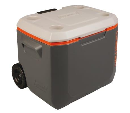 Coleman køleboks 50 QT Wheeled Xtreme Cooler grå 47 l 8912598[2/7]