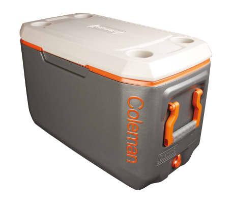 Coleman Šaltkrepšis 70 QT Xtreme Cooler, pilkas, 66 l, 8912599[1/4]