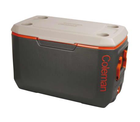 Coleman Šaltkrepšis 70 QT Xtreme Cooler, pilkas, 66 l, 8912599[2/4]