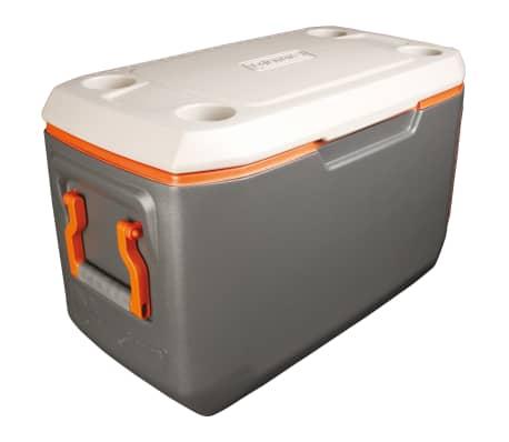 Coleman Šaltkrepšis 70 QT Xtreme Cooler, pilkas, 66 l, 8912599[3/4]