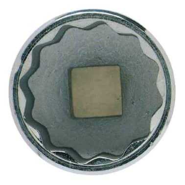 "FACOM - Douille standard radio 1/2"" 12 pans OGV - 30 mm[1/1]"