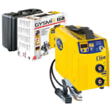 GYS Elektroden-Schweißinverter GYSMI E160 mit Koffer 10-160 A