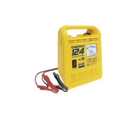 GYS Cargador de batería Energy 124 10-45 Ah 70 W[1/4]