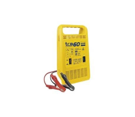 GYS Cargador de batería TCB 60 15-60 Ah 85 W[1/4]