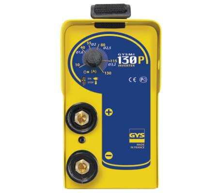 GYS Alimentation de soudure GYSMI 130P 10-130 A[3/3]