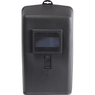 GYS Masque de soudure portatif Noir[1/2]