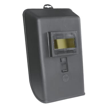 GYS Masque de soudure portatif Noir[2/2]