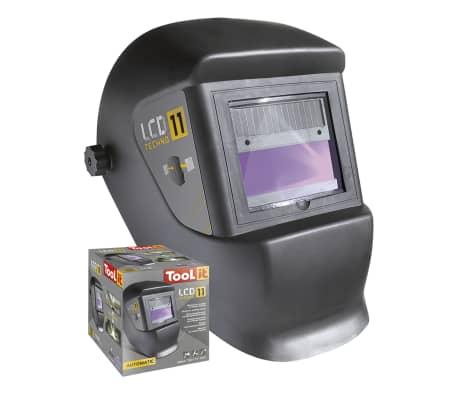 GYS Casque de soudure LCD Techno 11[2/2]