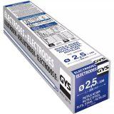 GYS 230 ELECT. ACIER TYPE GY 38, DIAM. 2.5, ETUI