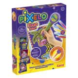 Kit créatif Pixelo Fluo Néon