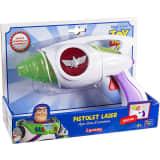 Lansay - Disney Toy Story 4 Pistolet Laser