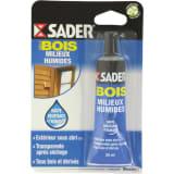 Colle à bois Spécial Milieux humides - 55 ml - SADER
