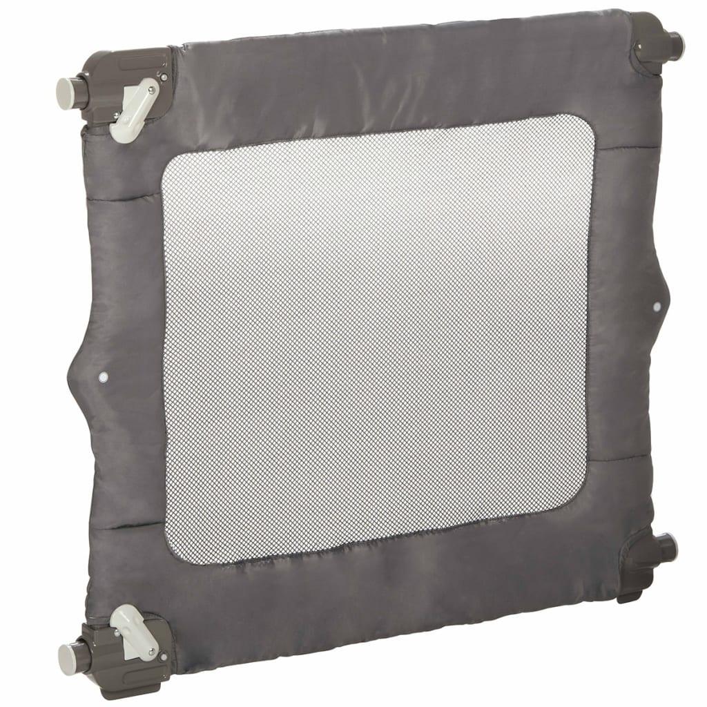 Afbeelding van Safety 1st Veiligheidsbarrière grijs 71-93 cm 24325510
