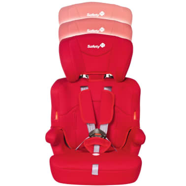 Safety 1st 2-in-1 Kindersitz Ever Safe 1+2+3 Rot 85127650[3/5]