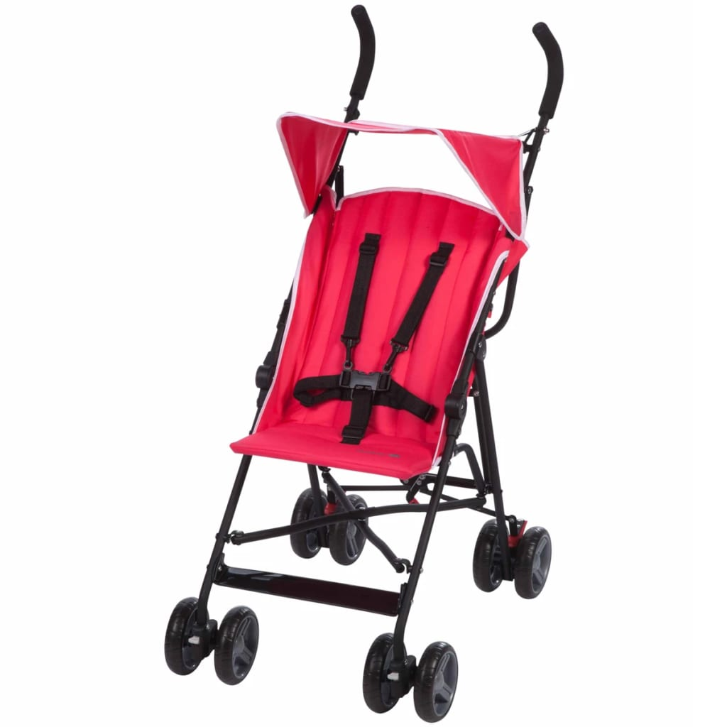 Safety 1st Buggy Flap roze 1115516000