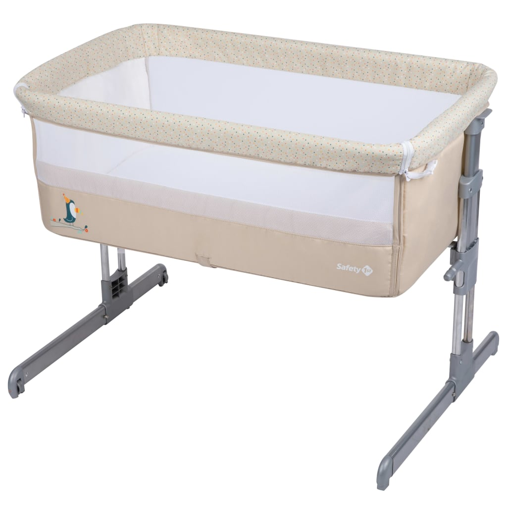 Safety 1st Berço Co-Sleeping Calidoo Happy Day