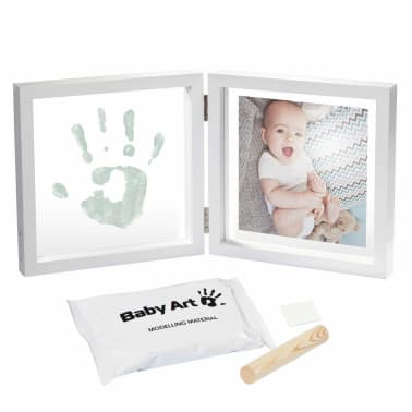 Baby Art My Baby Style Transparent Flat simple (crystal line)[2/2]