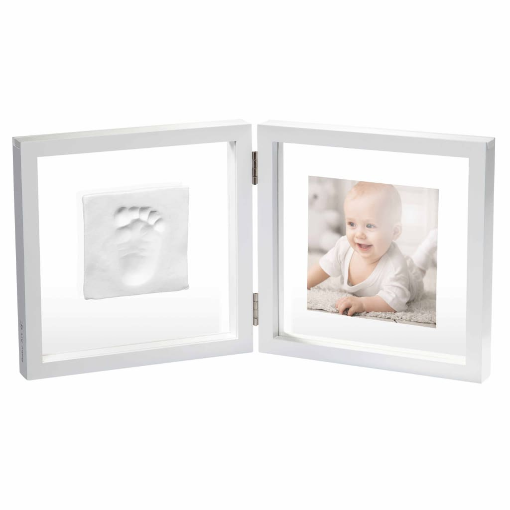 Afbeelding van Baby Art My Baby Style Transparent 3D simple (crystal line)