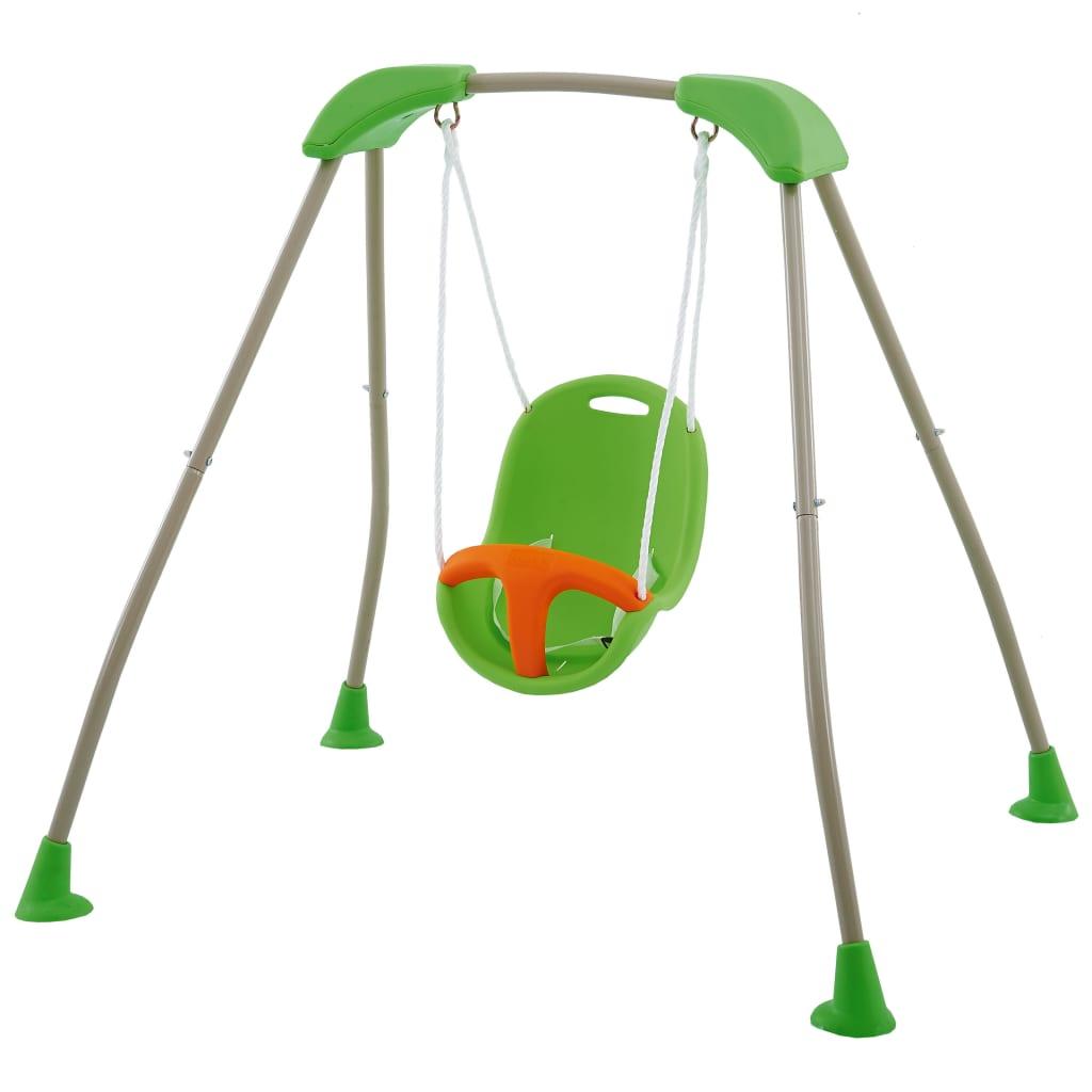 TRIGANO Funny babyschommel inklapbaar Tatou 118x142x124 cm J-10180P8