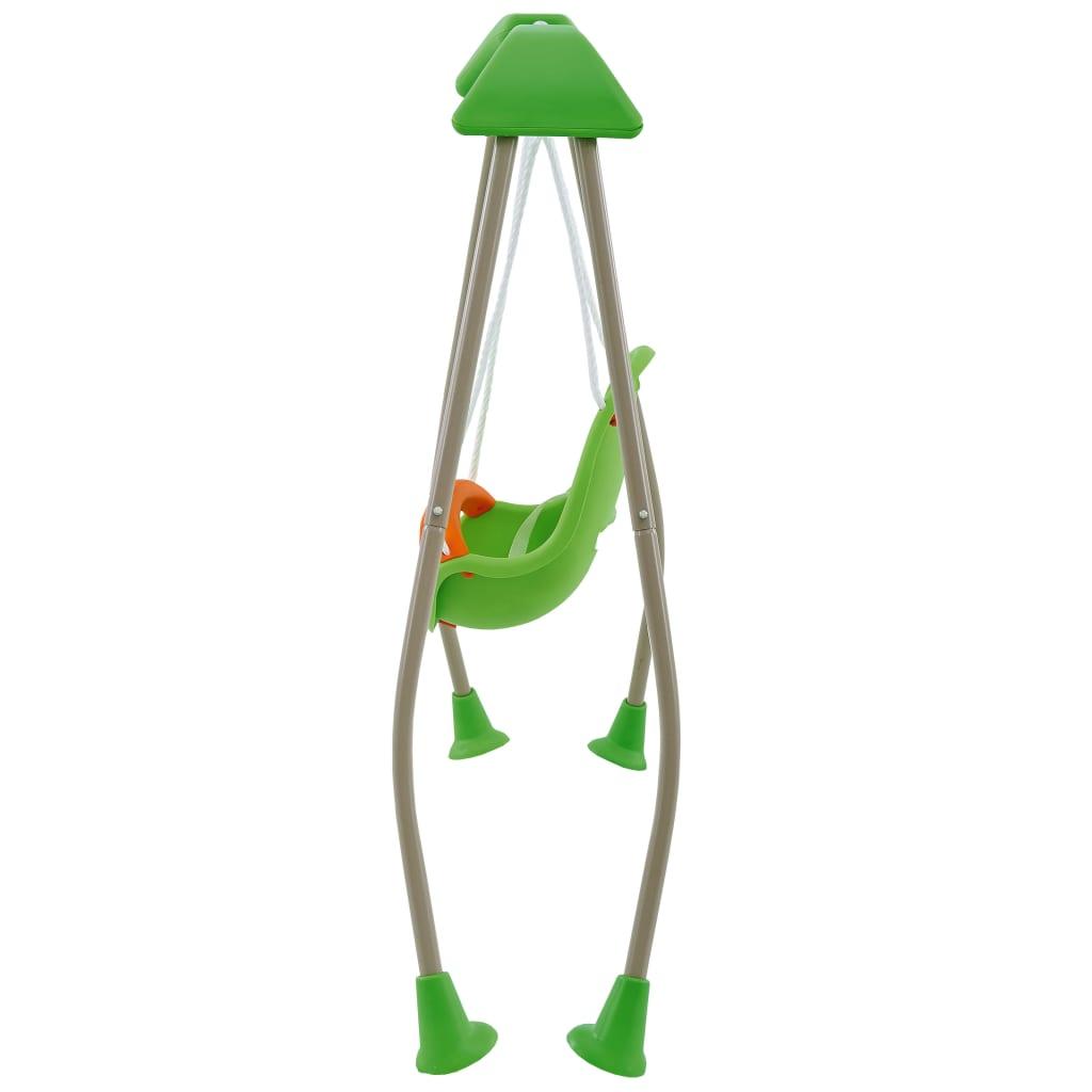 TRIGANO Funny babyschommel inklapbaar Tatou 118x142x124 cm J 10180P8
