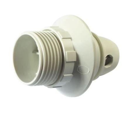 Douille E14 en polyamide Ø10 mm - 60 Watts - LEGRAND[2/2]