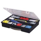 Stanley Boîte de rangement des outils 34 x 5,7 cm Plastique 1-92-761