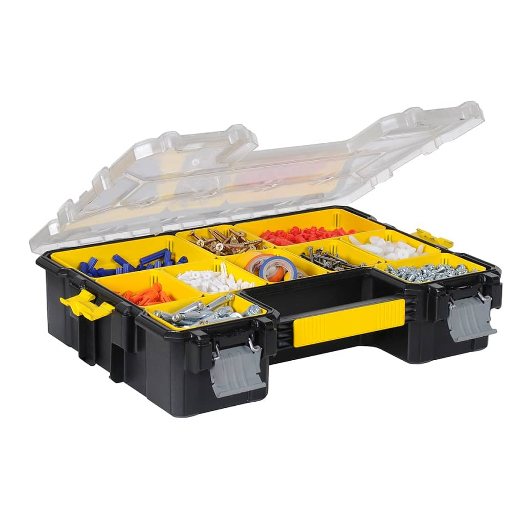 400539 Stanley Fatmax Deep Pro Organiser - Untranslated vidaxl.ro