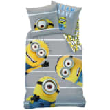 Minions Children's Duvet Cover Set Team Dave 200x140 cm DEKB220061