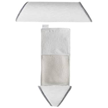 Candide Ergonomiška šoninės pozicijos pagalvė kūdikiui Air+, pilka[2/8]
