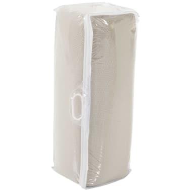candide reisebett matratze air f r kinder grau 120 x 60 cm 564600 g nstig kaufen. Black Bedroom Furniture Sets. Home Design Ideas