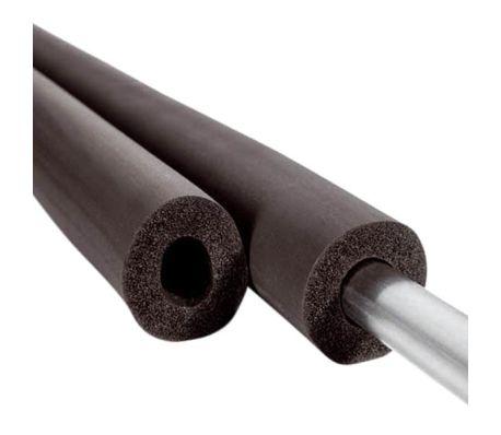 Tube isolant NF non fendu 2,00ml-19mmxØ35