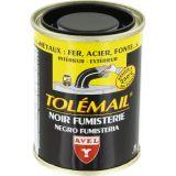 Peinture Fumisterie - Noir - 100 ml - TOLEMAIL
