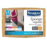 Eponge Végétale - Grande - STARWAX