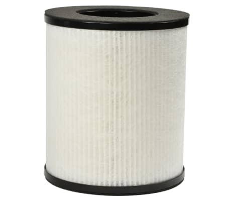 Beaba Filtro de purificador de aire blanco