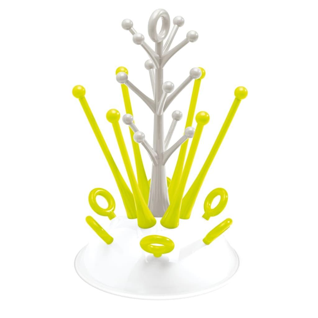 Beaba Flessen droogrek neon 911615