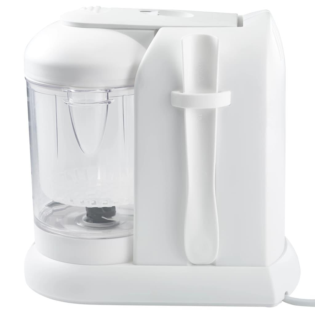 99426029 Beaba 4-in-1 Babynahrungsmittel-Gerät Babycook Solo 1100 ml Weiß