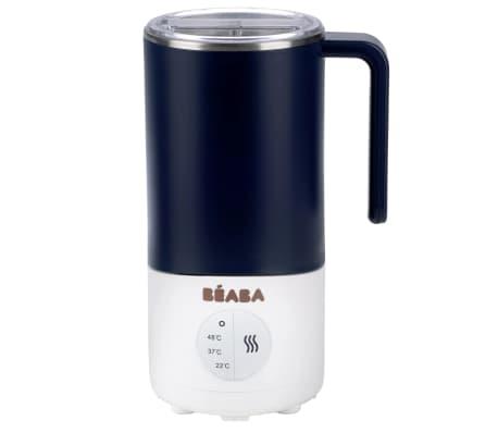 Beaba Flaskvärmare Milk Prep 450 ml mörkblå