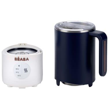 Beaba Appareil à lait Milk Prep 450 ml Bleu foncé[2/9]
