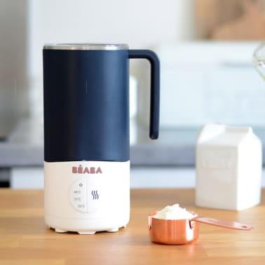 Beaba Appareil à lait Milk Prep 450 ml Bleu foncé[5/9]