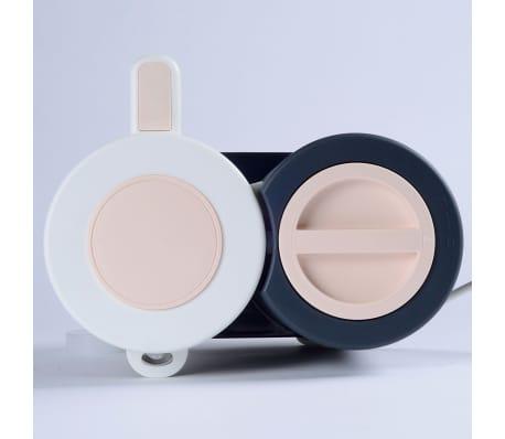 Beaba Robot culinaire 4 en 1 Babycook Neo 400 W Bleu foncé et blanc[3/12]