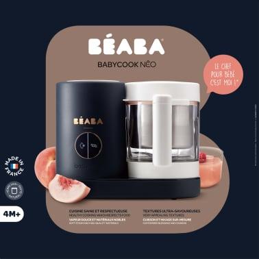 Beaba Robot culinaire 4 en 1 Babycook Neo 400 W Bleu foncé et blanc[11/12]