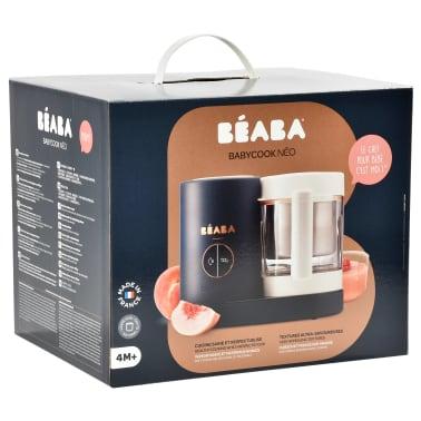 Beaba Robot culinaire 4 en 1 Babycook Neo 400 W Bleu foncé et blanc[12/12]